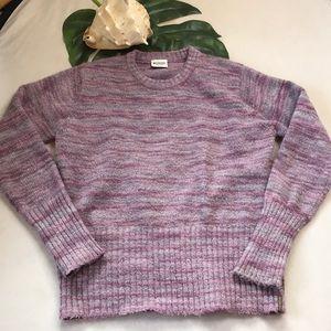 XL Columbia wool blend sweater